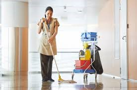 19 Year Commercial Cleaning Co - $226,000 Owner Earnings - SOLD
