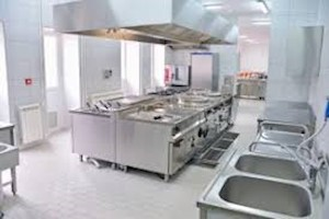 30 Year Food Service Equipment Company